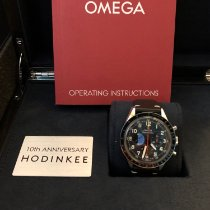 Omega 311.32.40.30.06.001 Steel 2018 Speedmaster Professional Moonwatch 39.7mm new United States of America, North Carolina, Raleigh