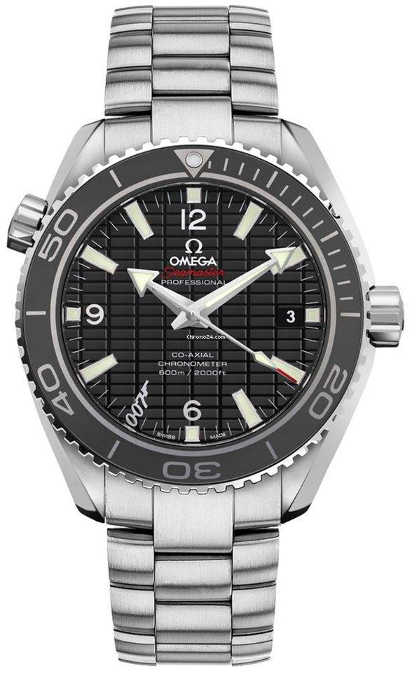 04e17f27679 Omega Seamaster Skyfall 232.30.42.21.01.004 - Compare preços na Chrono24