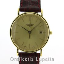 Longines 1993 pre-owned