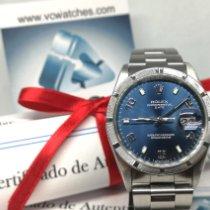 Rolex Oyster Perpetual Date Acero 35mm Sin cifras España, MADRID