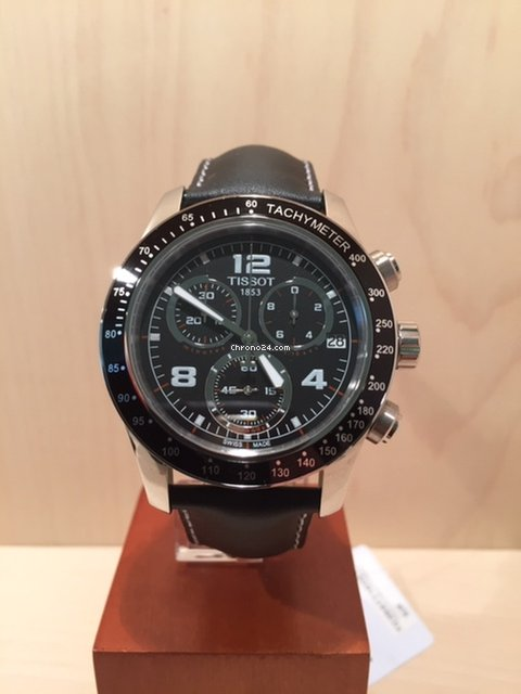 Tissot V8 For 331 For Sale From A Trusted Seller On Chrono24
