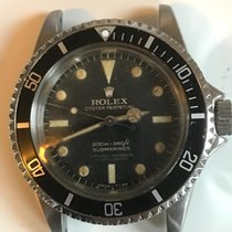 Rolex 5512 Steel 1965 Submariner (No Date) 40mm pre-owned United Kingdom, Nottingham