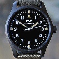 IWC IW324801 Pilot Mark 20mm novo
