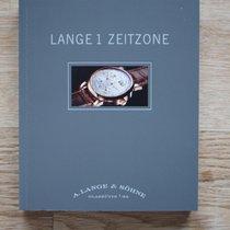 A. Lange & Söhne Lange 1 2012 pre-owned