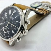 Paul Picot Gentleman 2034S new