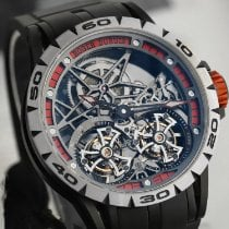 Roger Dubuis Titanium 47mm RDDBEX0481 pre-owned