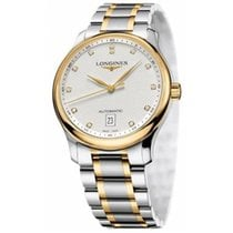 Longines Master Collection L2.628.5.77.7 2019 new