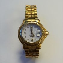 TAG Heuer Women's watch 6000 29mmmm Automatic pre-owned Watch only 2000
