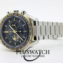 Omega Speedmaster Professional Moonwatch 310.20.42.50.01.001      31020425001001 2019 novo