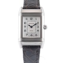 Jaeger-LeCoultre Reverso Duetto Steel