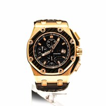 Audemars Piguet Royal Oak Offshore Chronograph 26030RO.OO.D001IN.01 2004 occasion