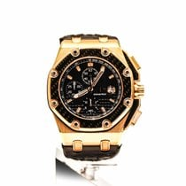 Audemars Piguet Royal Oak Offshore Chronograph 26030RO.OO.D001IN.01 2004 rabljen