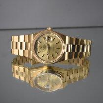 Rolex Day-Date Oysterquartz 19018 1991 rabljen