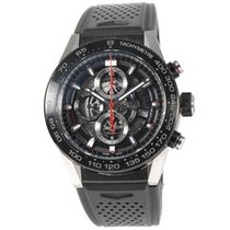 TAG Heuer Carrera Calibre HEUER 01 Car2A1Z pre-owned