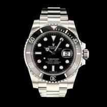 Rolex Submariner Date neu 2019 Automatik Uhr mit Original-Box und Original-Papieren 116610LN