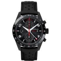 Montblanc Timewalker Montblanc TimeWalker Chronograph UTC 116102 2018 new