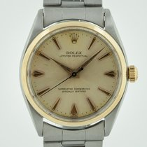 Rolex Oyster Perpetual 6564 1959 pre-owned