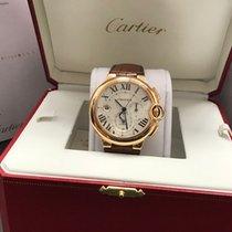 Cartier Ballon Bleu 44mm Rose gold 46mm Silver United States of America, California, San Diego
