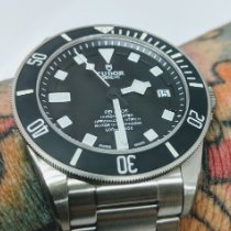 Tudor M25600TN-0001 Titanium 2019 Pelagos 42mm new