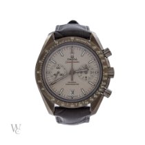 Omega Speedmaster Professional Moonwatch 311.93.44.51.99.001 2017 pre-owned