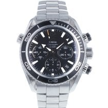 Omega Seamaster Planet Ocean Chronograph 222.30.38.50.01.001 2010 occasion