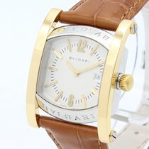 Bulgari Assioma AA39SG pre-owned