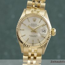 Rolex Oyster Perpetual Lady Date 6517 1969 occasion