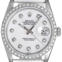 Rolex Lady-Datejust 16200 pre-owned