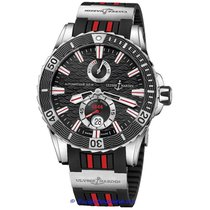 Ulysse Nardin Steel 44mm Automatic 263-10-3R/92 pre-owned United States of America, California, Newport Beach