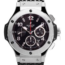 Hublot Big Bang 44mm Steel Chronograph 301.sx.130.rx