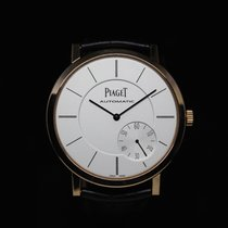 Piaget Altiplano 44 mm PG 750 full set 2011