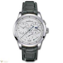 Jaeger-LeCoultre Duometre A Chronographe Platinum Men's Watch
