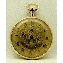Vacheron Constantin | Quarter Repeating Pocket Watch, Made in...