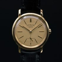Πατέκ Φιλίπ (Patek Philippe) 3440 Vintage Automatic 18K /...