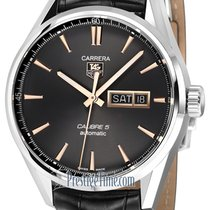 TAG Heuer Carrera Caliber 5 Day Date war201c.fc6266