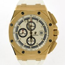 愛彼 (Audemars Piguet) Royal Oak Offshore Summer edition ...
