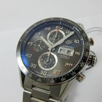 TAG Heuer Carrera Calibre 16 Chronograph Automatik 43mm