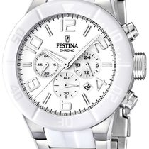 Festina F16576/1 new