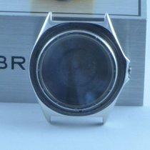 Breitling Gehäuse Callisto 80550 Stahl/stahl