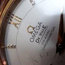 Omega De Ville Prestige 424.53.40.21.52.001 DE VILLE PRESTIGE Coassiale Riserva 39,5 nuevo
