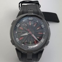 Perrelet Turbine XL A4054/1 New Steel 48mm Automatic