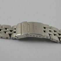 Breitling For Bentley Pilot Armband 970a Stahl 24mm Bentley 6,75