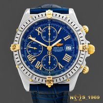 Breitling Chronomat  Chronograph Crosswind 44mm Box Papers