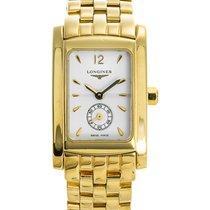 Longines Watch Dolce Vita L5.155.6.16.6