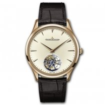 Jaeger-LeCoultre Master Ultra Thin Tourbillion