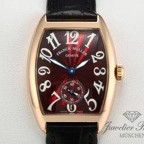 Franck Muller Casablanca 7502 S6 Rosegold 750
