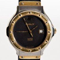 Hublot MDM Depose Gold/Steel 1393.1