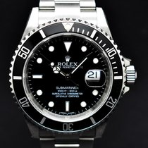 Rolex Submariner Date NOS