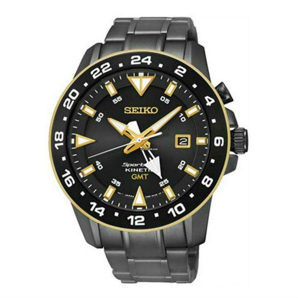 8eac4a0a5c8 Seiko Sportura - Todos os preços de relógios Seiko Sportura na Chrono24