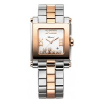 Chopard 278498-9001 Gold/Steel 2019 Happy Sport new United States of America, Iowa
